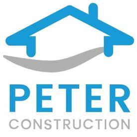 Renovation and modernisation works
