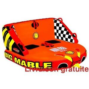 Bouees tractables Mable / Towable sportsstuff Mable