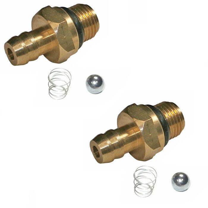 Dewalt 2 Pack Of Genuine OEM Replacement Soap Injector Kits # 5140117-47-2PK