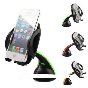 Various Car Mobile Phone Holders Windshield iphone Samsung