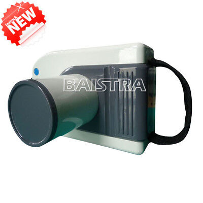 Free Ship X Ray Portable Mobile Film Imaging Machine Digital Low Dose System