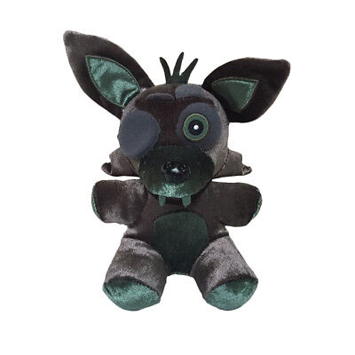 Five Nights At Freddys Phantom Foxy Horror Fnaf Plush Toy Stuffed Doll