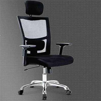 Clearance Price Officehome Chairs Ergonomic Mesh High Back Chair New Hot Sale
