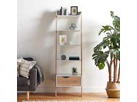 Wayfair Beyonce Ladder Bookcase / Bedside Table