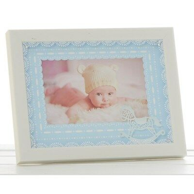 Shudehill Giftware Baby Boys photo frame, Beautiful, Brand new in box.