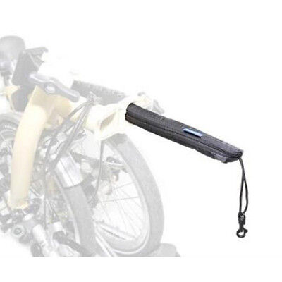 Bluesprite Brompton Cover in top tube
