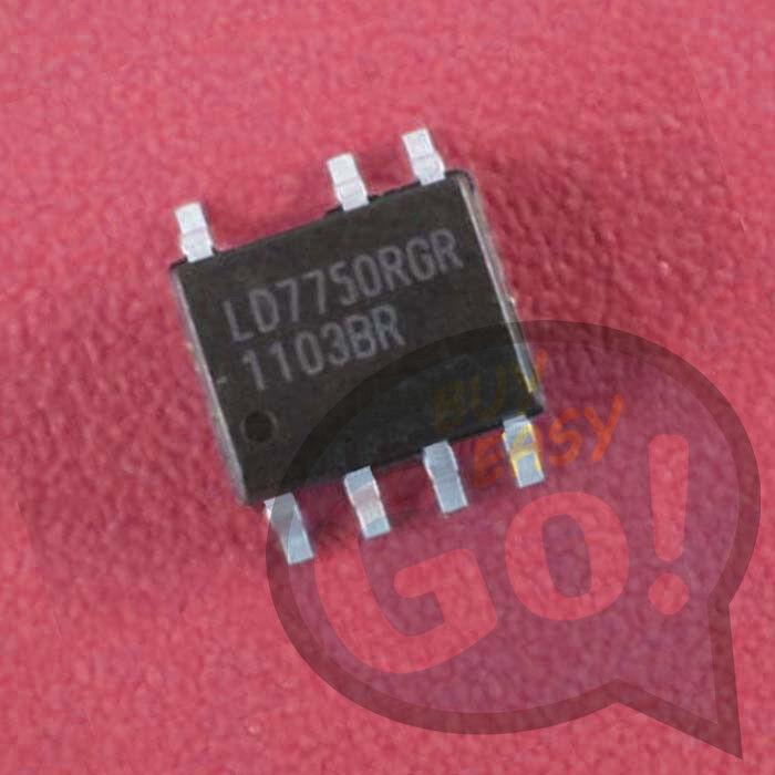 10pcs Brand New LeadTrend LD7575PS SOP8 IC Chip