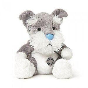 TATTY-TEDDY-amp-MY-BLUE-NOSE-FRIENDS-RASCAL-THE-SCHNAUZER-DOG-BRAND-NEW