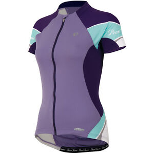 Pearl Izumi Cycling Jersey – Small – Purple