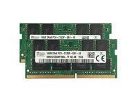 SK HYNIX 16GB DDR4 2400MHZ PC4-2400T SODIMM MEMORY Dell XPS
