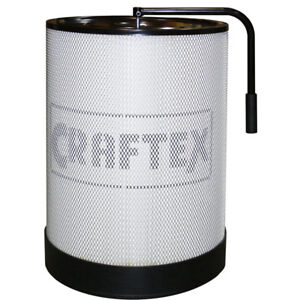 CANISTER FILTER FOR DustCOLLECTORS/FILTRE À CARTOUCHE