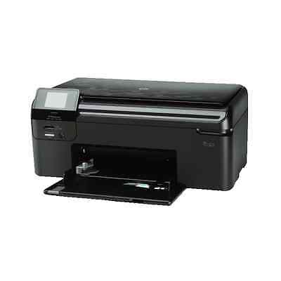 HP Photosmart B110a Wireless e-All-in-One CN245B DRUCKER USB WIN7 (Drucker All In One Wireless Hp)