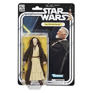 Star Wars 40th anniversary obi-wan