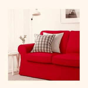A Couch for Christmas: IKEA EKTORP 3-Seat Sofa