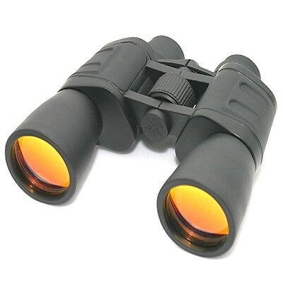 Binoculars Helios 7X50 Binoculars Day & Night Vision 123m / 1000m