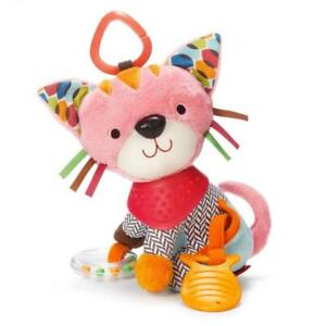 Jouet dactivité Bandana Buddies - Katie the Kitty