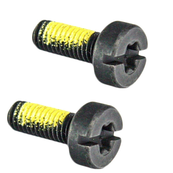 DeWalt 2 Pack of Genuine OEM Replacement Screws # 394589-01-2PK