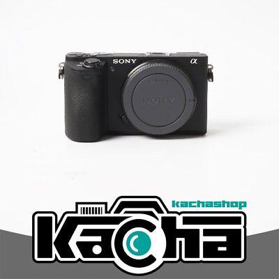 NEU Sony Alpha a6500 Mirrorless Digital Camera (Body Only)
