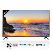"SPECIAL TV LG 55"" 1080p LED Smart ULTRA SLIM 24 MOIS GARANTIE"