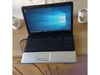 "HP 15.6"" LAPTOP , WEBCAM , HDMI , WINDOWS 7"