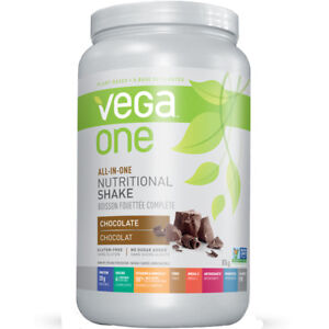 HERC'S Nutrition - Vega One All-in-One Shake Plant Based Protein