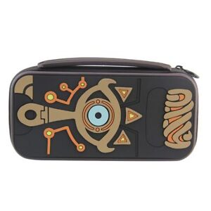 FOR NINTENDO SWITCH CARRY CASE BAG WITH ZELDA BREATH OF THE WILD