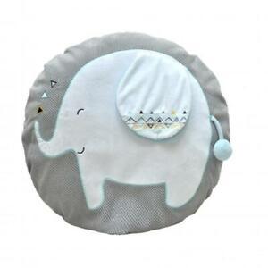 Coussin décoratif - Éléphant