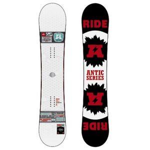 """Planche à neige """"Ride"""" 154 cm"""