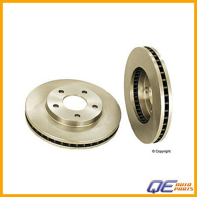 Buick LeSabre Front Disc Brake Rotor 40509045 OPparts