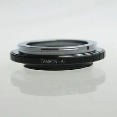 Tamron Adaptall 2 Lente Para Nikon DSLR Ai Soporte Adaptador Anillo Vendedor...