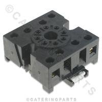 Contatore Connessione/connettore Del Cablaggio Base Per 8 Pin Plug-in -  - ebay.it