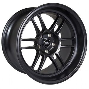 MST Suzuka Matte Black 18x9.5 +12 | 18x11 +12 5X114.3 in stock @
