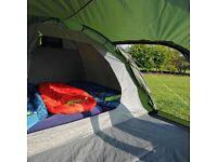 Eurohike Avon 3 Man Tent