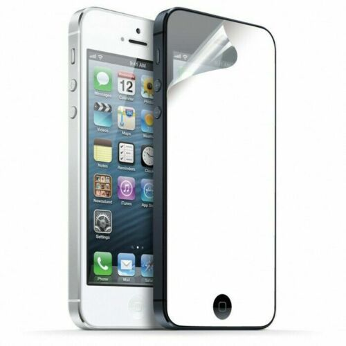 For New Apple iPod Touch 7th Gen Screen Protector Film Protective Mirror Screen