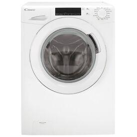 Candy GV169TW3W Washing Machine in White