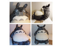 "** BRAND NEW ** Studio Ghibli ""My Neighbour Totoro"" kids sofa chair frm Japan @ £160 ** Xmas Gift **"