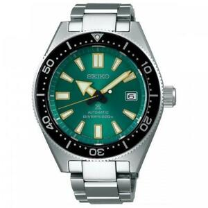 NEW Seiko Prospex 62MAS SPB081J1 Limited Edition MADE IN JAPAN SPB081 SBDC059 (  3  )  YEAR WARRANTY AUTHORIZED DEALER