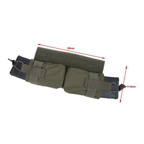 TMC Side Pull Mag Pouch (RG) TMC3467-RG