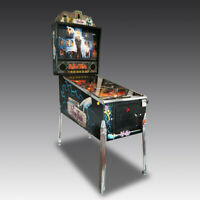 Looking for other pinball machine collectors