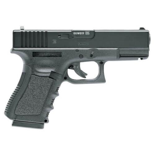 Umarex/Elite Force Glock 19 / Gen 3 / .177 / C02 / Authentic Replica / (2255200)