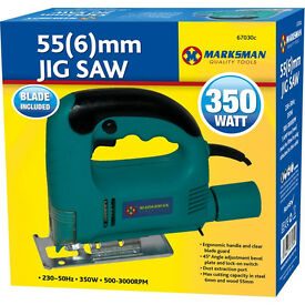 Jigsaw 350watt