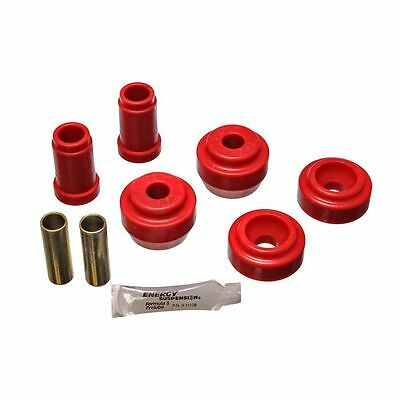 Suspension Control Arm Bushing Kit Front Energy Suspension 5 3107R