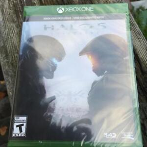 Sealed Halo 5 for trade