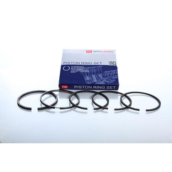 Goetze Kolbenringsatz Audi plasmabeschichtet S3 20V 1.8T 08-115900-00 BAM APX