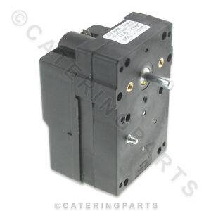 ICEMATIC-19440058-ICE-MACHINE-FLOAT-GEAR-MOTOR-PLASTIC-0-7-RPM-230V-ICEMAKERS