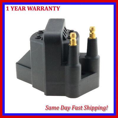 For 1PC Ignition coil DR39 UPO2881 BUICK CHEVROLET OLDSMOBILE Allure V6 V8