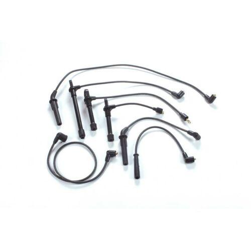 Spark Plug Wire Set AUTOZONE/DURALAST WIRESET fits 1987