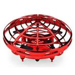 Mini RC UFO Drone Quadcopter Helikopter Speelgoed Rood