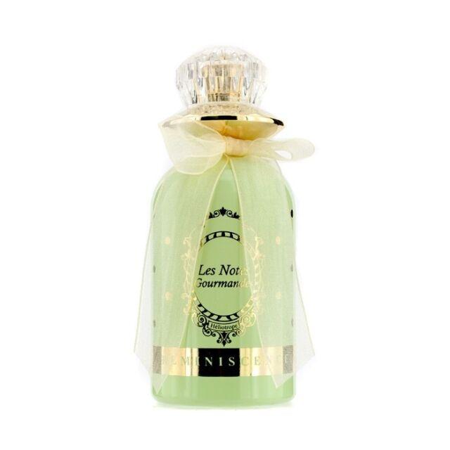 NEW Reminiscence Heliotrope EDP Spray (Do Re) 50ml Perfume