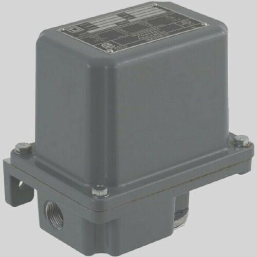 Pressure Switch 9013GSW2J24 Square D Pumptrol